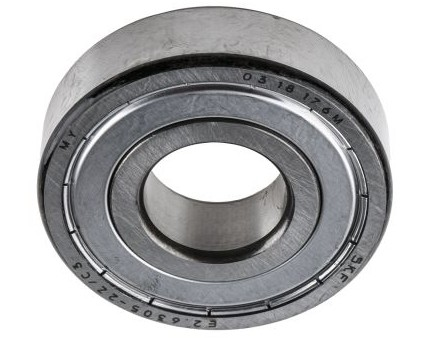 SKF Koyo NTN NACHI NSK Timken Distributor Spare Parts Thrust Ball Bearings Price 51106 SKF Thrust Ball Bearing