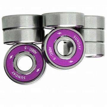 AXK3552 AXK 3552 NTB3552 NTB 3552 35x52x2 Thrust Needle Roller Bearings