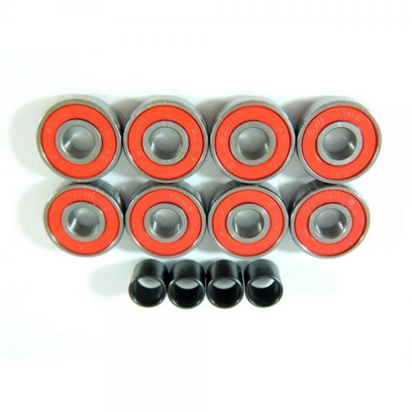 Wholesale 6201 Zz P5 ABEC-3 Z2V2 Deep Groove Ball Bearing #1 image