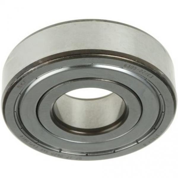NBR Valve Stem Seal/Valve Oil Seal for Motor Bike #1 image