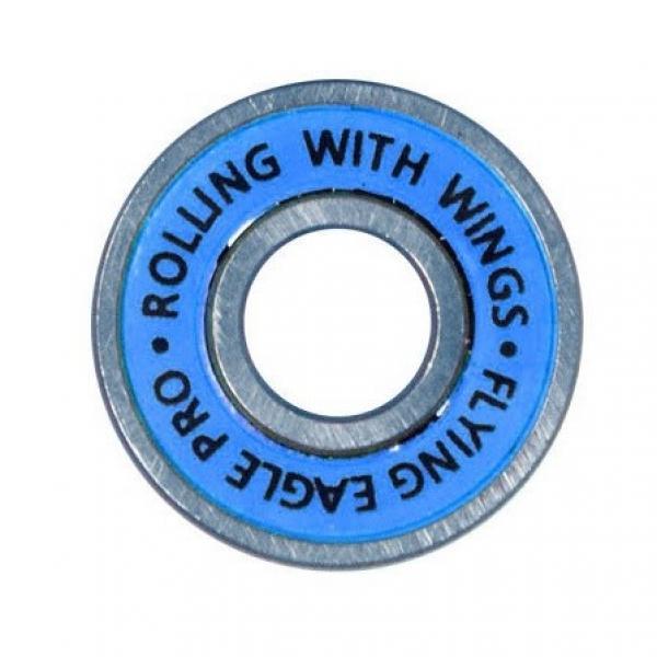 Wheel Bearing Seals Trailer Wheel hub oil seal for Meritor Size 4.25*6.25*1.188 National Oil Seal 370031A #1 image