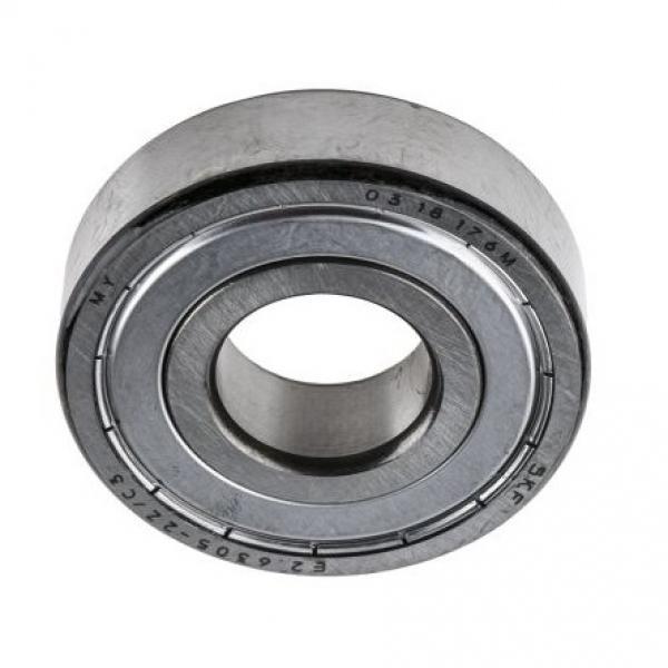 SKF Koyo NTN NACHI NSK Timken Distributor Spare Parts Thrust Ball Bearings Price 51106 SKF Thrust Ball Bearing #1 image