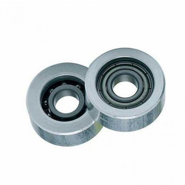 China Factory Supplying The Ceramic Bearing 608 P6 C3 608 2RS 2z for Machine Parts #1 image