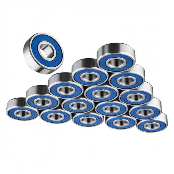 QDF Japan Original deep groove ball bearing 6201 6202 6203 6204 6205 bearing price list deep groove ball bearings #1 image