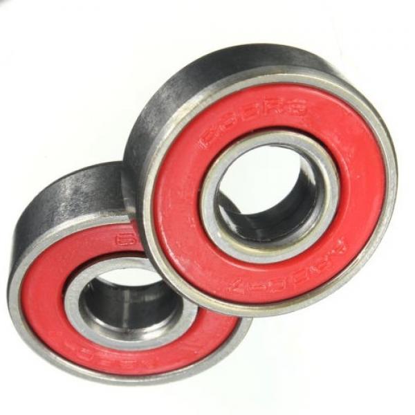 KOYO 6205ZZ 6206 2RSH deep groove ball bearing with KOYO bearing price list #1 image