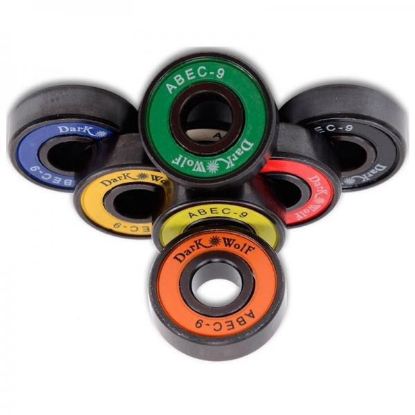 Bearings 6202 6203 6204 6205 6206 Made in China All Types Ball Bearings 6206 Bearing #1 image