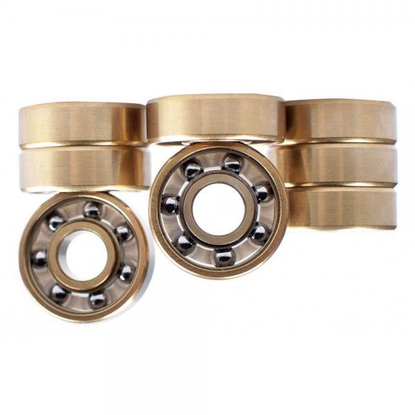 NACHI bearing 6201z 6202 6203 6204 6205z 6206 made in Japan #1 image
