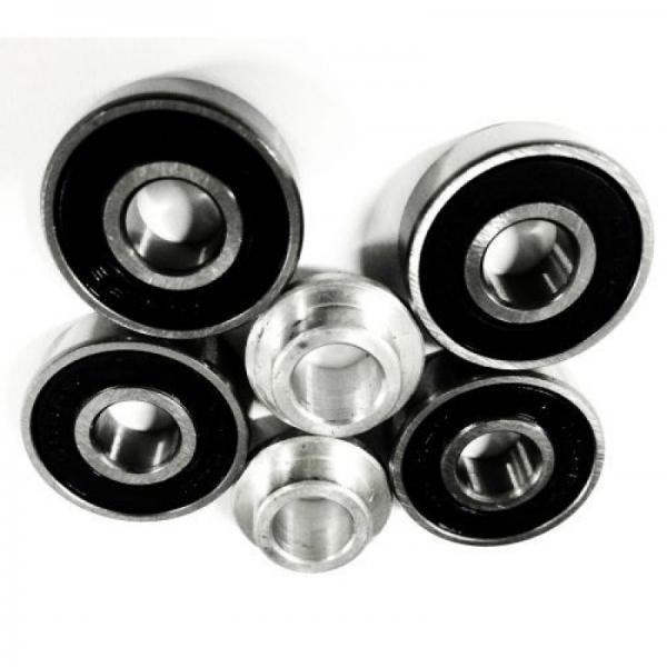 Good lubrication 25*37*7mm 6805-2rs Black ceramic hybrid ceramic bearing #1 image