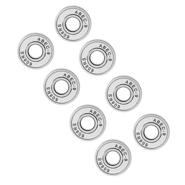 TIMKEN 758/752 Inch Tapered roller bearing 758/752 #1 image