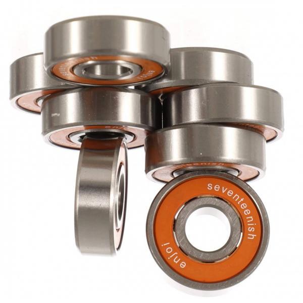 High performance needle roller bearing sizes #1 image