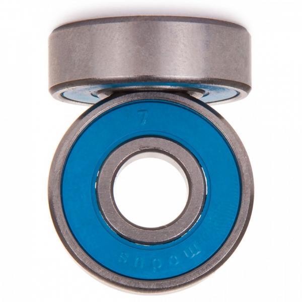 Needle roller bearing NAV4009 4074109 #1 image