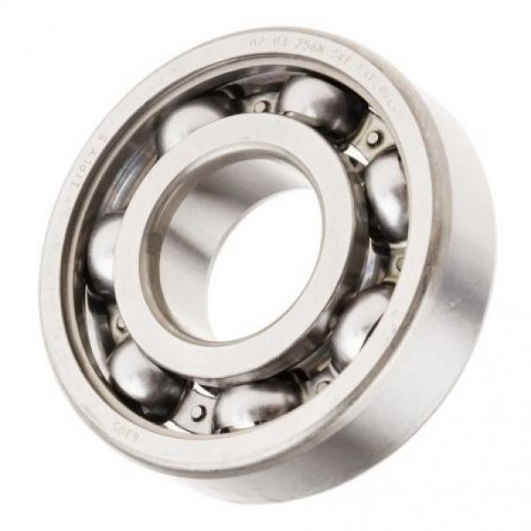 High Quality Wholesale Custom Cheap precise thrust needle roller bearing #1 image