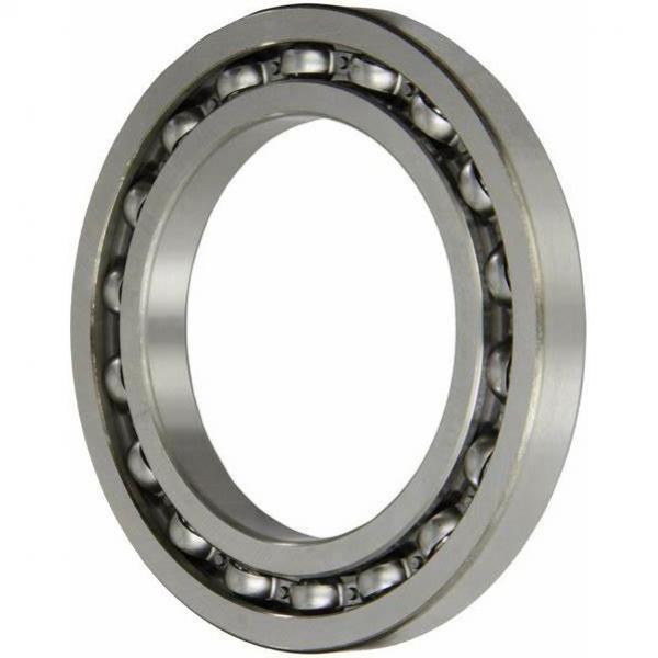 High precision famous brand 6032 bearing 6032cm 160x240x38mm deep groove ball bearing 6032 c3 #1 image